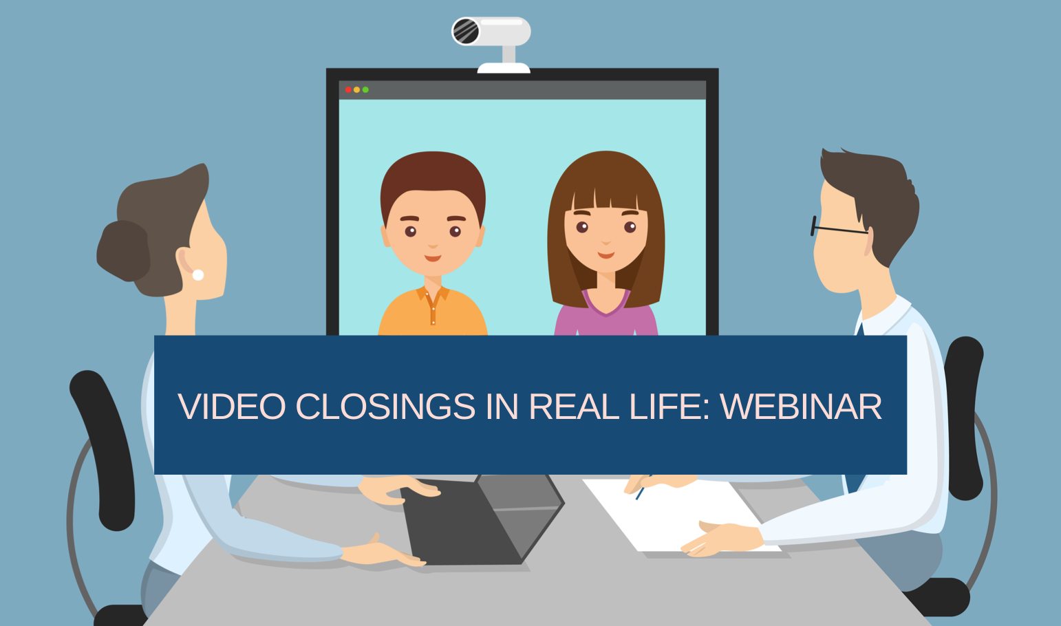 Video Closings in Real Life.1